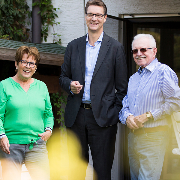 Deutsche Leibrenten AG baut Marktführerschaft aus