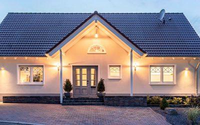 Landhaus mit liebevollen Details
