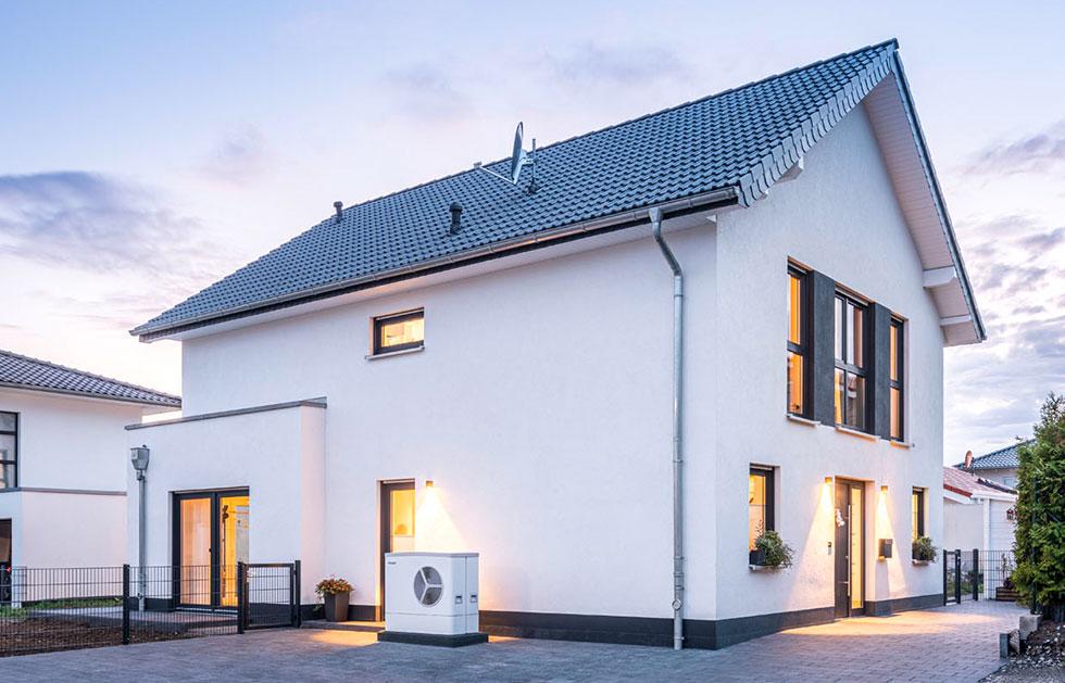 Einfamilienhaus Mont Gold Gewinner 2020