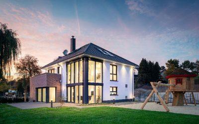 Heinze ArchitektenAWARD – voten Sie für unser Musterhaus am See