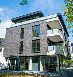 Makler Duisburg Mehrfamilienhaus